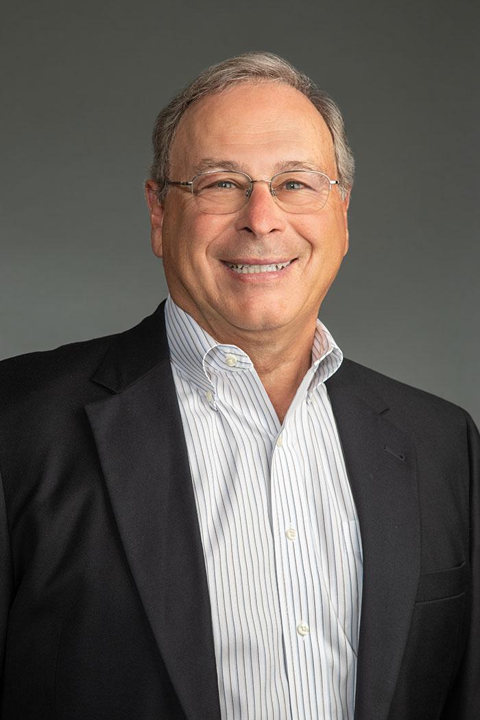 Robert M. Chiste
