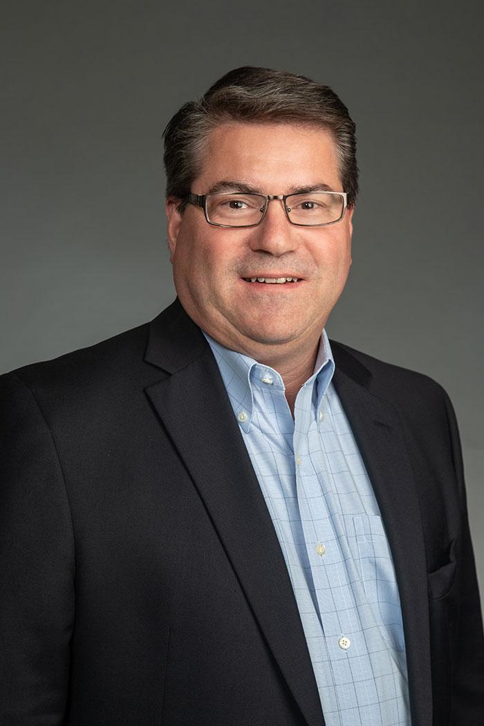 Brad Rittler