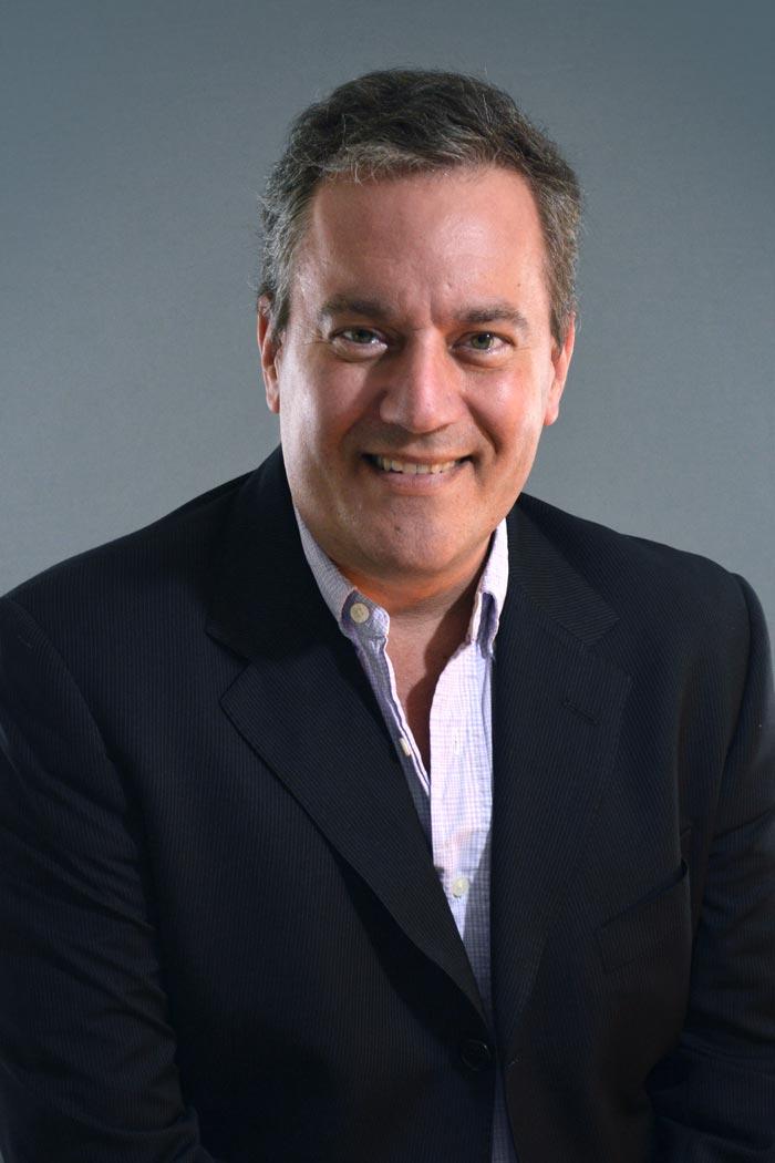 Mark Kerbel