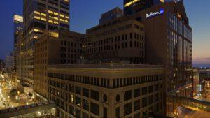 PLMA Conference @ Radisson Minneapolis Downtown