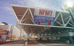 National Facilities Management and Technology @ Baltimore Convention Center