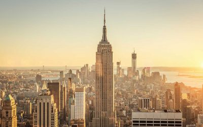 How New York City's Recent Climate Mobilization Act Affects the City's Building Owners and Businesses